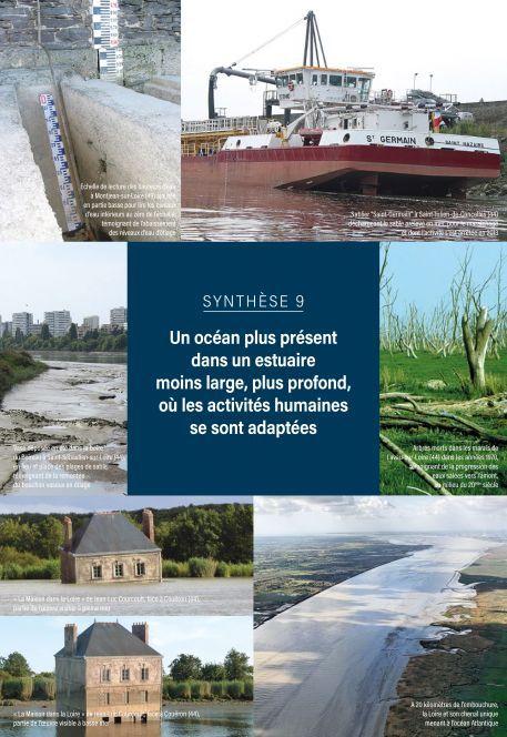 L'essentiel sur la Loire, de la Maine à la mer - Synthèse 9