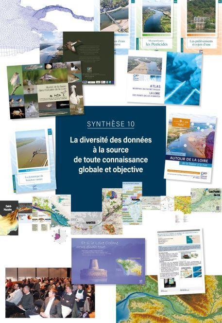 L'essentiel sur la Loire, de la Maine à la mer - Synthèse 10