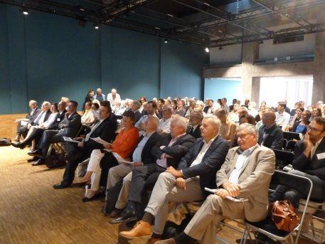 Rencontre autour de la Loire, de la Maine à la mer : les présentations de la 10ème édition sont en ligne