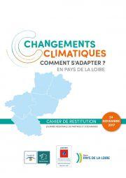 Changements climatiques : comment s'adapter en Pays de la Loire ?