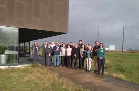Le GIP Loire Estuaire invité à un séminaire du Projet européen HazRunoff