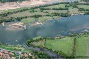 Suivis : les apports d'eau douce