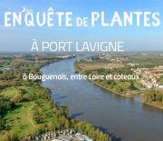 """Nantes Digital Week à Bouguenais avec """"En'Quête de plantes"""""""