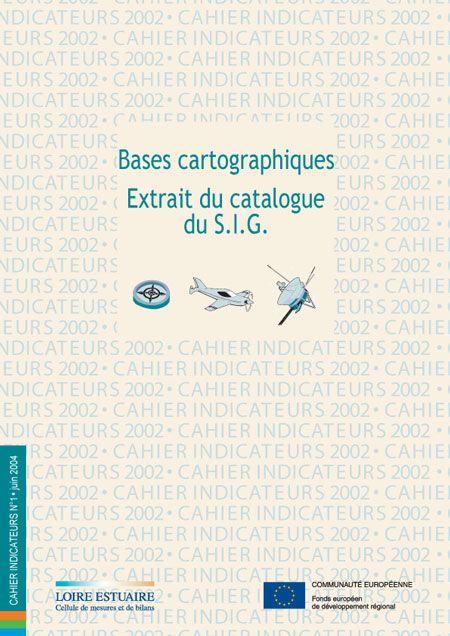 Catalogue SIG