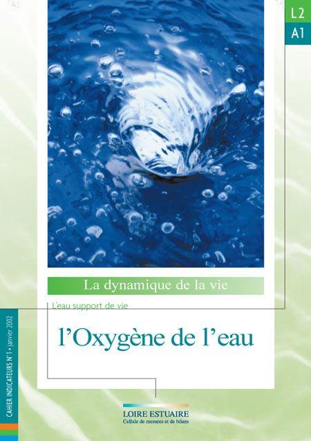 L2.A1 - L'oxygène de l'eau (2002)