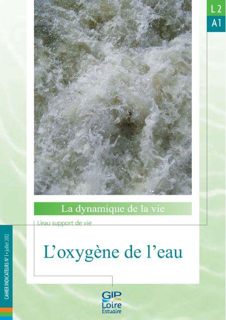 L2.A1 - L'oxygène de l'eau (MAJ 2012)