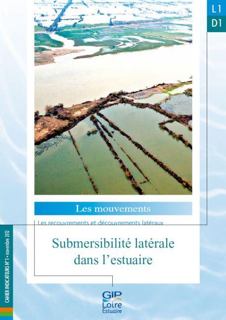 L1.D1 - Submersibilité latérale dans l'estuaire (MAJ 2012)