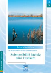 L1.D1 - Submersibilité latérale dans l'estuaire (2005)