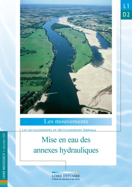 L1.D2 - Mise en eau des annexes hydrauliques (2003)