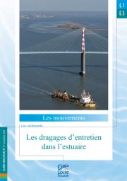 L1.E3 - Les dragages d'entretien dans l'estuaire (2007)