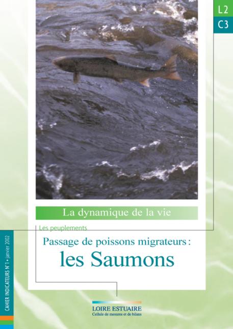 L2.C3 - Passage de poissons migrateurs : les Saumons (2002)
