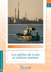 L3.A1 - Les pêches de Loire et cultures marines (2003)