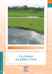 L3.A7 - La chasse au gibier d'eau (2006)
