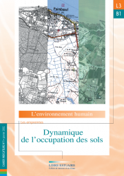 L3.B1 - Dynamique de l'occupation des sols (2002)