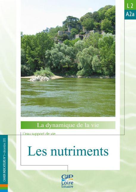 Nouvelle fiche de synthèse : L2A2a - Les nutriments