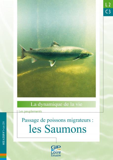 L2.C3 - Passage de poissons migrateurs : les Saumons (MAJ 2014)