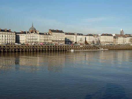 """""""Nantes, la Loire et nous"""" : le GIP Loire Estuaire participe à la journée festive nantaise le 25/04"""