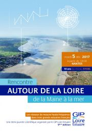 Rencontre autour de la Loire, de la Maine à la mer : programme de la 9ème édition