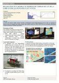 Réalisation d'un modèle numérique de terrain du lit de la Loire entre Les Ponts-de-Cé et Nantes