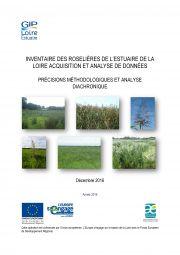 Inventaire des roselières de l'estuaire de la Loire, 2016